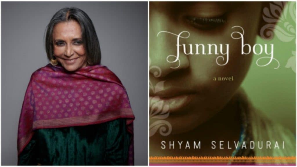Deepa Mehta's 'Funny Boy' no longer eligible for international film Oscar
