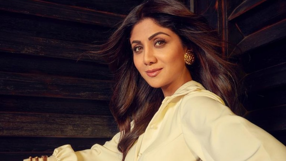 Looking forward to the weekend like...post by Shilpa Shetty Kundra