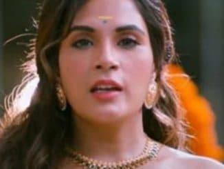 Richa Chadha-starrer 'Shakeela' to release on Christmas -TrendyBash