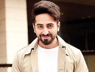 Ayushmann Khurrana as 'Doctor G'-TrendyBash