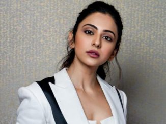 Rakul Preet Singh tests positive for coronavirus-TrendyBash