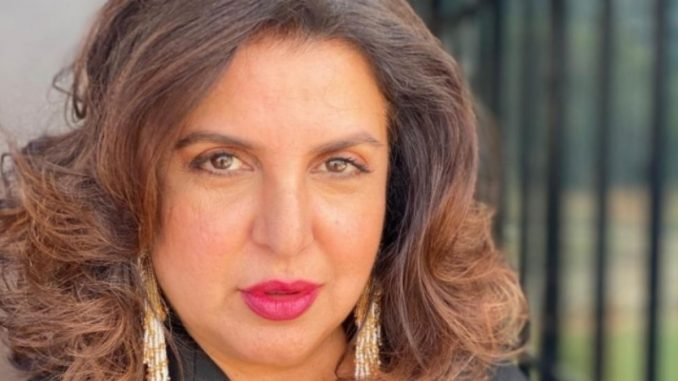 Farah Khan Twitter account gets hacked-Trendybash