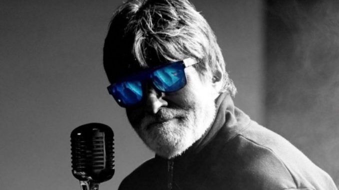 Amitabh Bachchan shares a picture on Instagram-TrendyBash