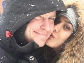 Preity Zinta shares a picture with husband -TrendyBash
