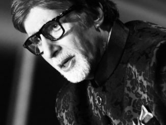 Big B shares words of wisdom-TrendyBash