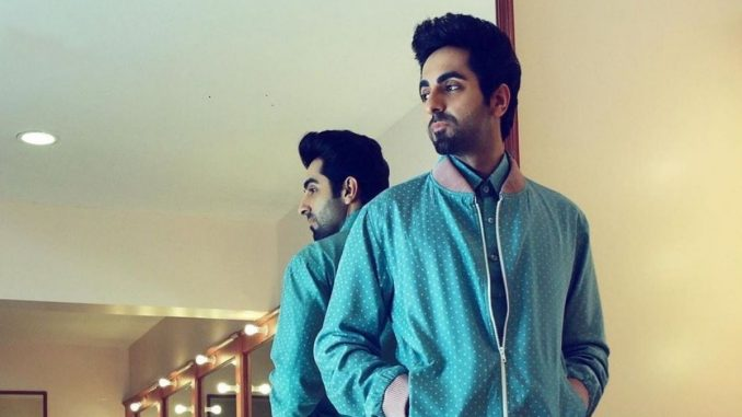 Ayushmann Khurrana talks about child rights on World Human Rights Day-Trendy Bash