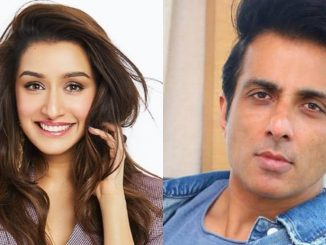 PETA India announced Sonu Sood, Shraddha Kapoor 'Hottest Vegetarian' celebrities of 2020
