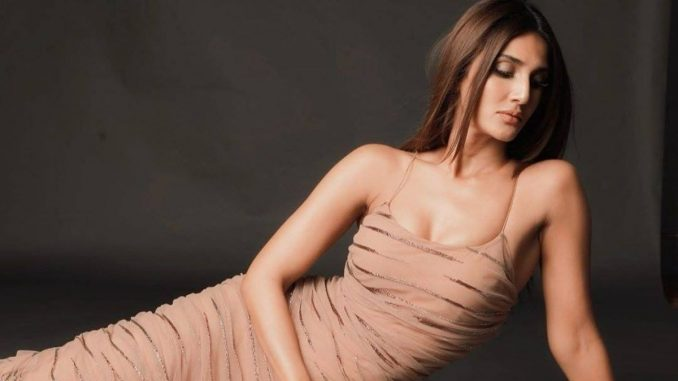 Vaani Kapoor shared a picture of herself en route to Chandigarh- Trendy Bash