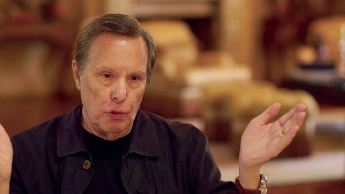 William Friedkin refused rumors of Exorcist remake - Trendy Bash
