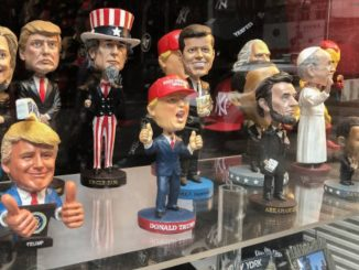 January 7th: National Bobblehead Day in the United States - Trendy Bash