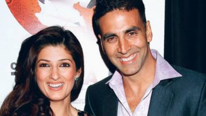 Akshay Kumar celebrating 20th wedding anniversary with Twinkle - Trendy Bash