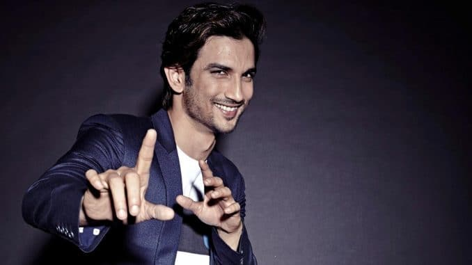 Bollywood remembers Sushant Singh Rajput on his birth anniversary - Trendy Bash