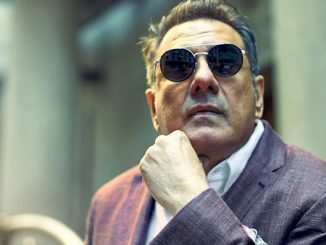 Boman Irani joins the cast of Ajay Devgns Mayday - Trendy Bash