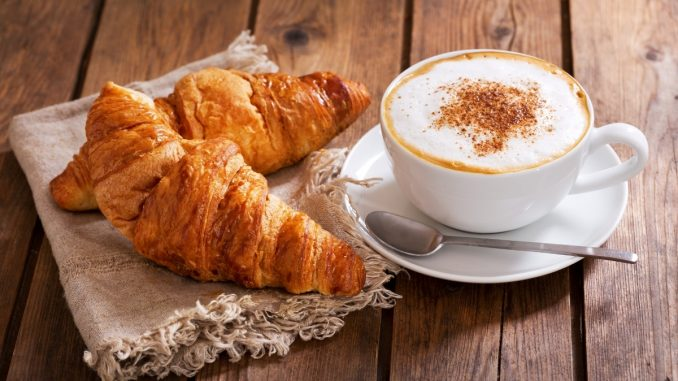 January 30th: National Croissant Day in the United States - Trendy