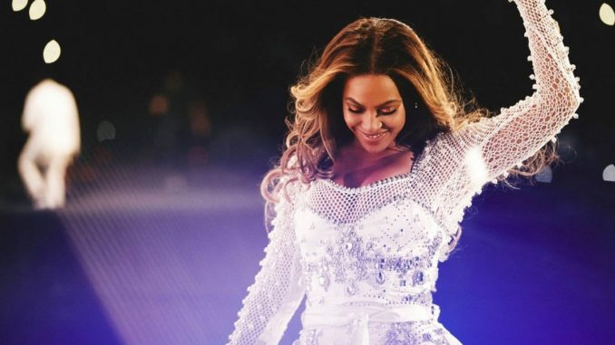 Beyonce shares birthday wish for her mother - Trendy Bash