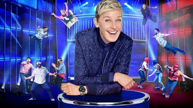 Ellen DeGeneres Show to resume production without an audience - Trendy Bash