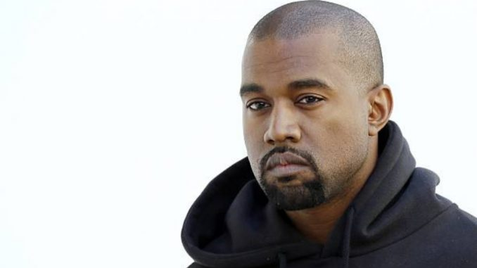 Kanye West spotted in LA after separation from Kim Kardashian - Trendy Bash