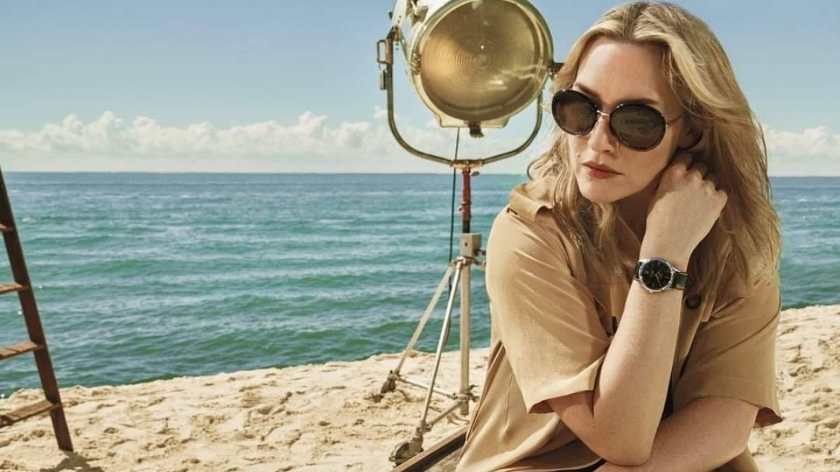 Kate Winslet reveals why her husband changed his name twice - Trendy Bash