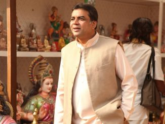 Paresh Rawal to step in Rishi Kapoors role in Sharmaji Namkeen - Trendy Bash