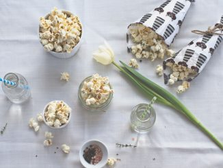 January 19th: National Popcorn Day in the United States - Digpu
