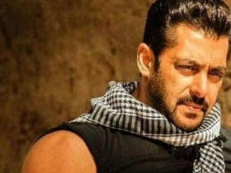 Salman Khans Radhe to release in theatres on Eid 2021 - Trendy Bash