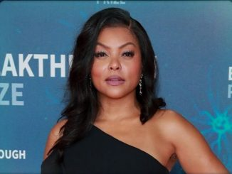Taraji P Henson spoke about mental health struggles - Trendy Bash
