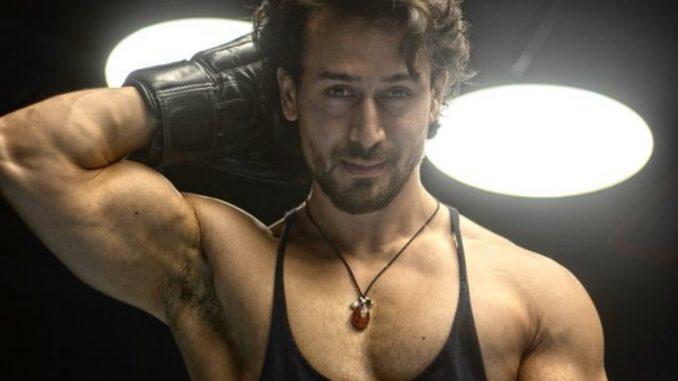 Tiger Shroff unveils his first look from 'Casanova'