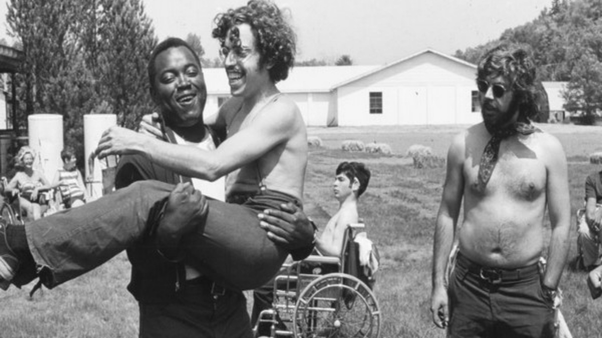 'Crip Camp' wins Best Feature At IDA Documentary Awards