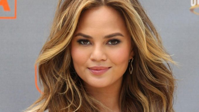 Chrissy Teigen becomes only celebrity to be followed by US President Joe Biden on Twitter