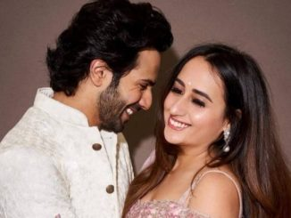 Varun Dhawan, Natasha Dalal to tie the knot today in Alibaug Digpu