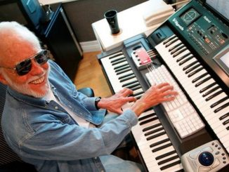 Perry Botkin Jr. Grammy-winning composer passes away at 87 Digpu