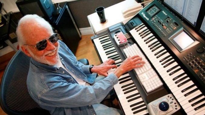 Perry Botkin Jr. Grammy-winning composer passes away at 87 Digpu
