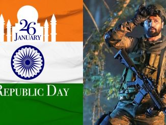 Republic Day 2021: Vicky Kaushal Starrer 'Uri: The Surgical Strike' to Re-Release in Cinemas