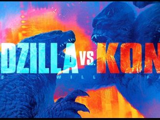 Warner Bros. 'Godzilla vs Kong' reveals new release date