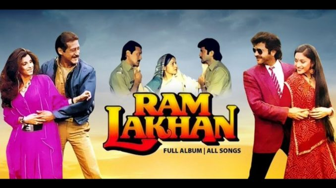 Team 'Ram Lakhan' reunites to celebrate 32 years of the movie