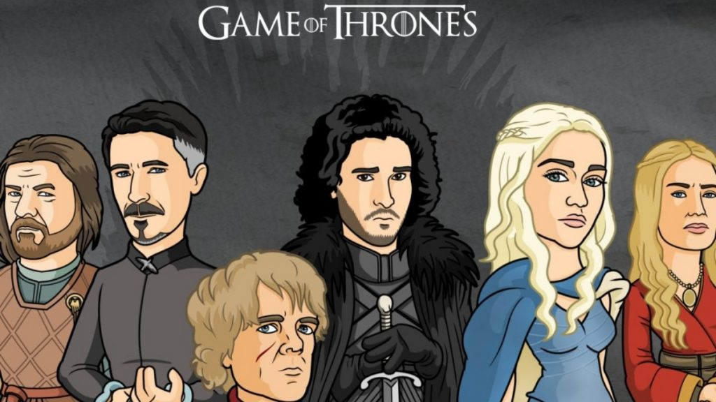 Animated 'Game of Thrones' series in early development at HBO Max