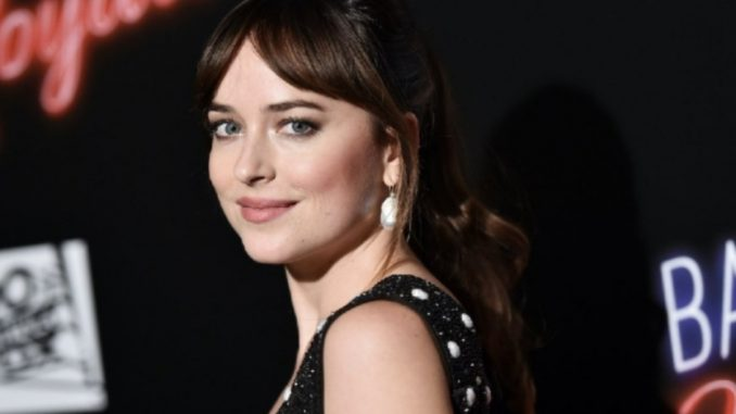 Dakota Johnson joins a talented ensemble in 'Am I OK? '
