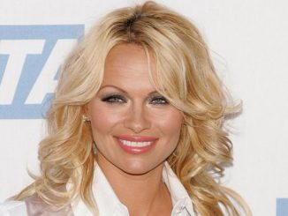 Pamela Anderson secretly married her bodyguard Dan Hayhurst