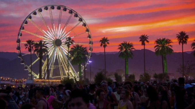 Coachella, Stagecoach music festivals cancelled