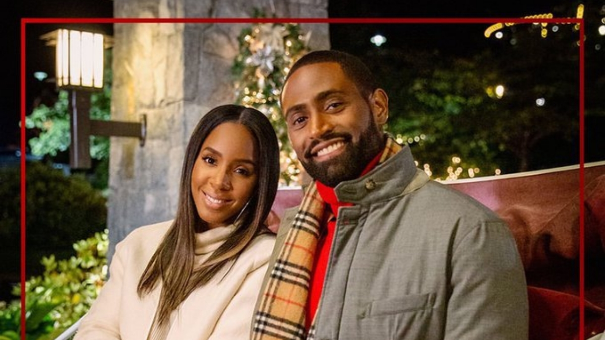 Kelly Rowland welcomes baby no. 2
