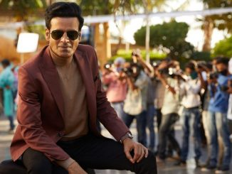 Manoj Bajpayee, Kanu Behl team up for thriller titled 'Despatch' - Trendy Bash