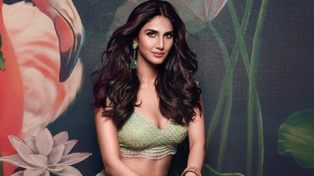 Vaani Kapoor- Im hoping this will be the year of big-screen entertainers - Trendy Bash
