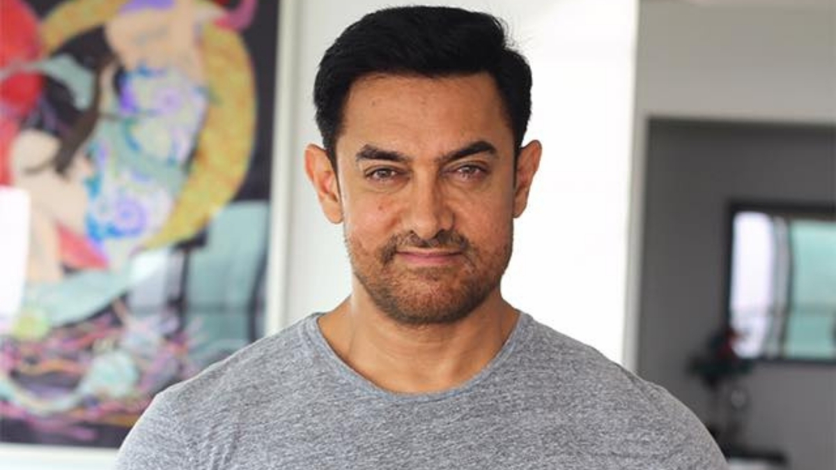 Aamir Khan turns off his phone till the release of Laal Singh Chaddha - Trendy Bash