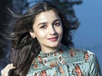 Alia Bhatt shares sunkissed pictures from the Maldives - Trendy Bash