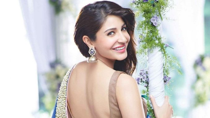 Anushka Sharma expresses grief over loss caused by Uttarakhand glacier burst - Trendy Bash