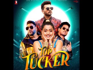 Badshah, Rashmikas Top Tucker is the ultimate party anthem - Trendy Bash