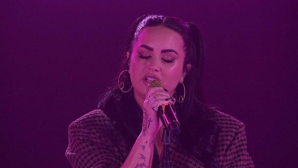 Demi Lovato reveals she was 'minutes from death' after 2018 overdose - Trendy Bash