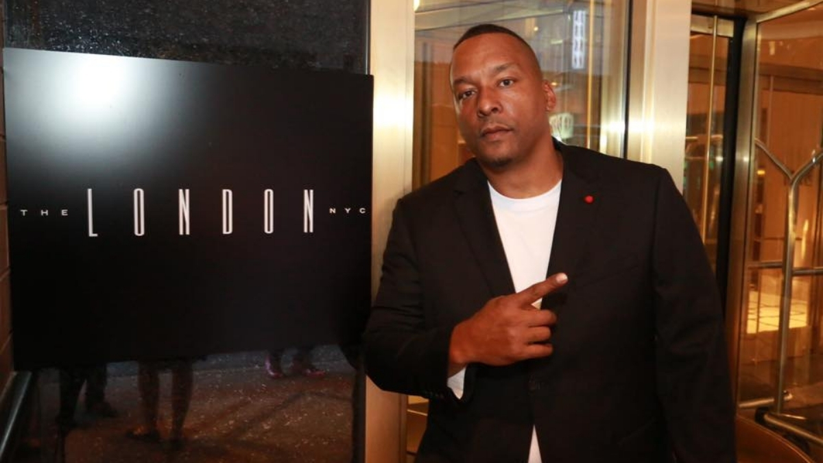 Deon Taylor to direct civil rights movie Freedom Ride - Trendy Bash