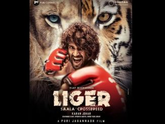 Karan Johar says Theatrical release date of Liger to be announced tomorrow - Trendy Bash