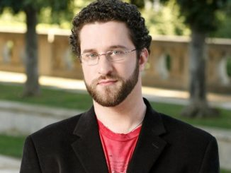 Dustin Diamond passes away at 44